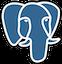 PostgreSQL Elephant Logo