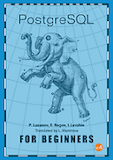 PostgreSQL for beginners