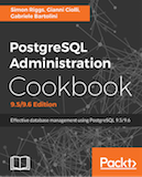 PostgreSQL Administration Cookbook - 9.5/9.6 Edition