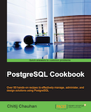 PostgreSQL Cookbook